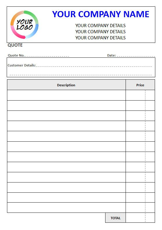 NCR Quote Pads & Sets, 2 Column Lined